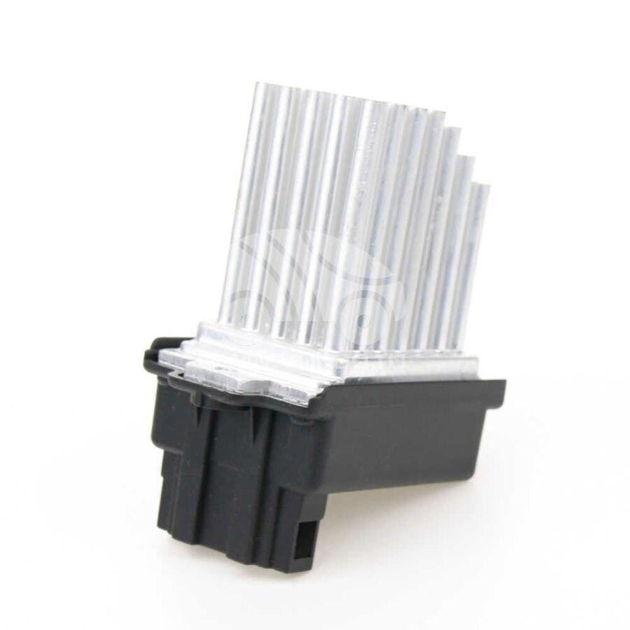 Resistors BMR0026