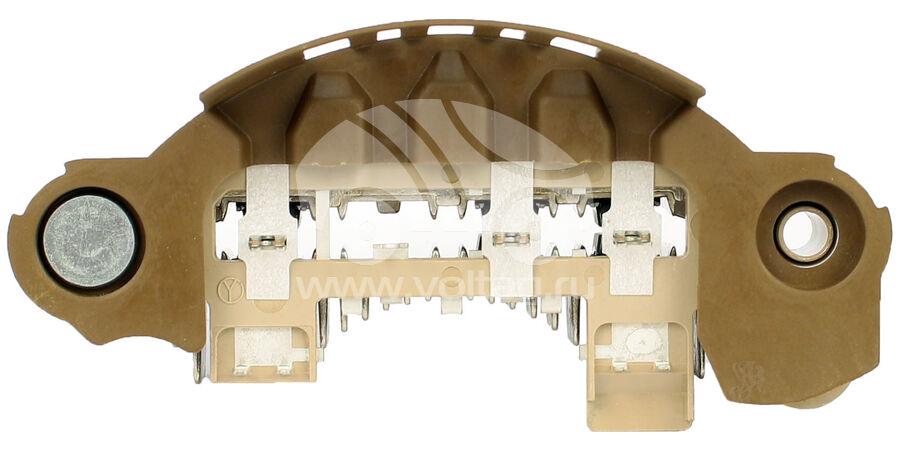 Диодный мост генератора KRAUF AEM0045UT (AEM0045UT)