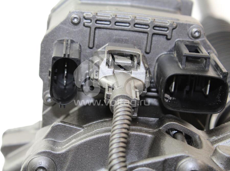 Рулевая рейка электрическая E4033