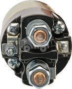 Втягивающее реле стартера SSA6501