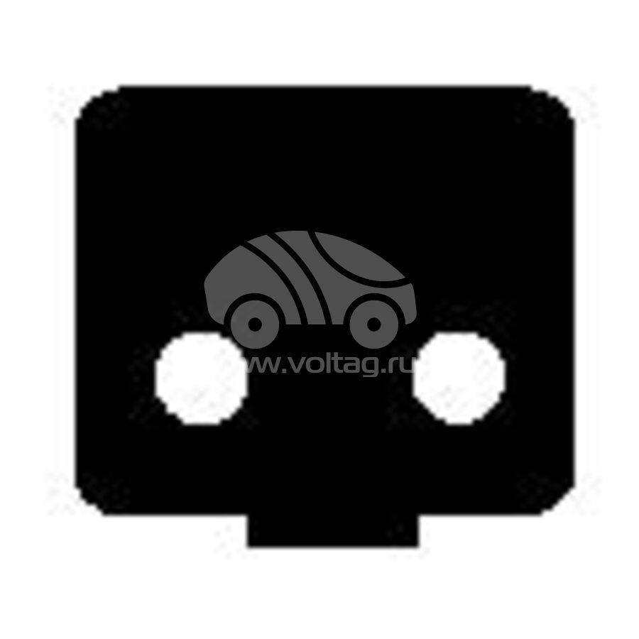 Компрессор кондиционера автомобиля KCS0291