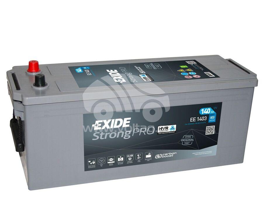 АккумуляторExide EE1403 (ATE1403XE)