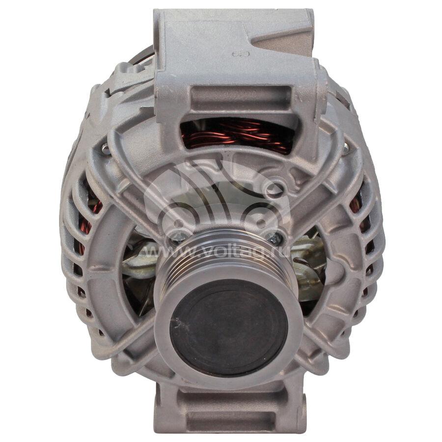 Генератор c обгонным шкивомKRAUF ALB1754UX (ALB1754UX)