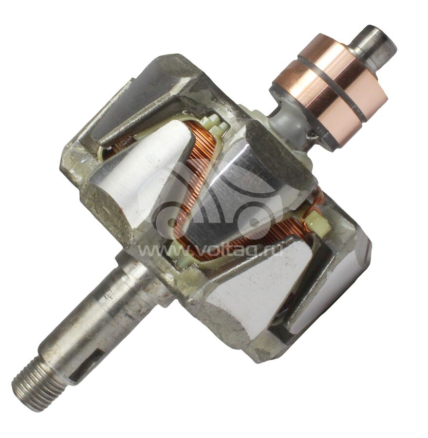 Ротор генератора AVB5872