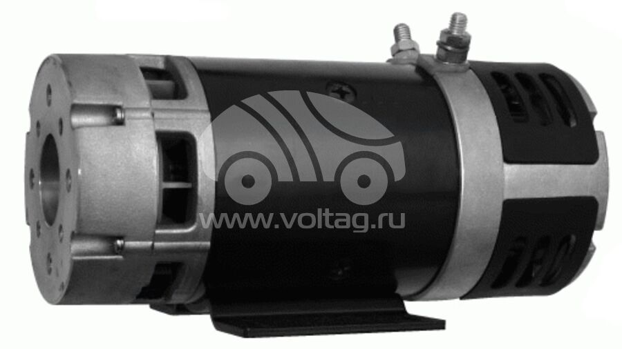 Электромотор постоянного тока AMK4679