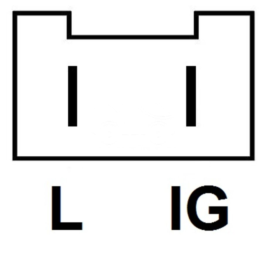 Регулятор генератора ARV1512
