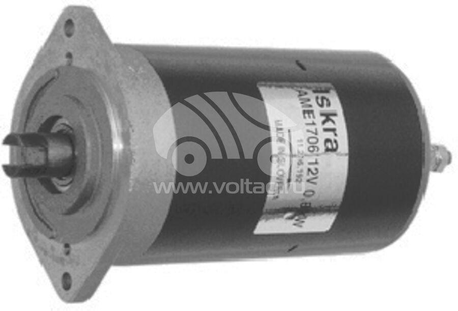 Электромотор постоянного тока AME1720