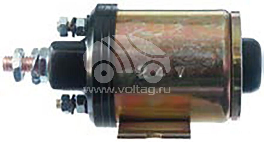 Втягивающее реле стартера SSV3697