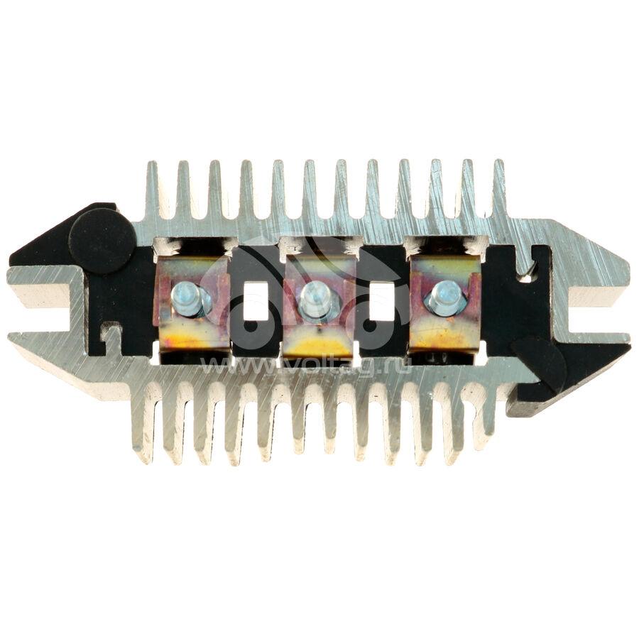 Диодный мост генератораUTM ED1003A (ED1003A)