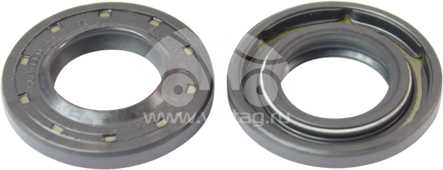Сальник рулевой рейки HAZ0215