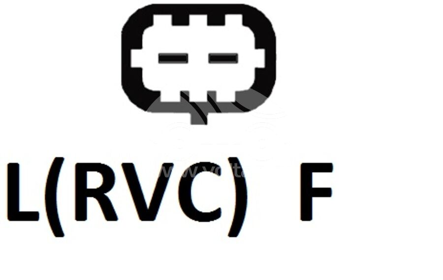 Генератор ALV6512