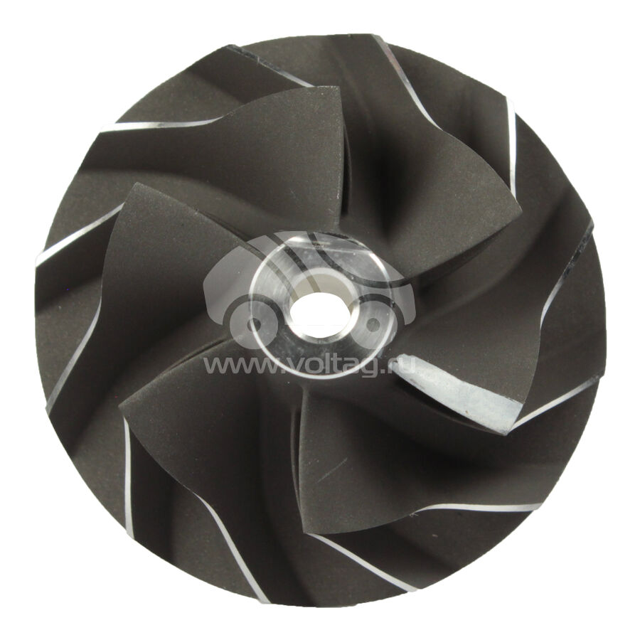 Крыльчатка турбокомпрессора MIT0013