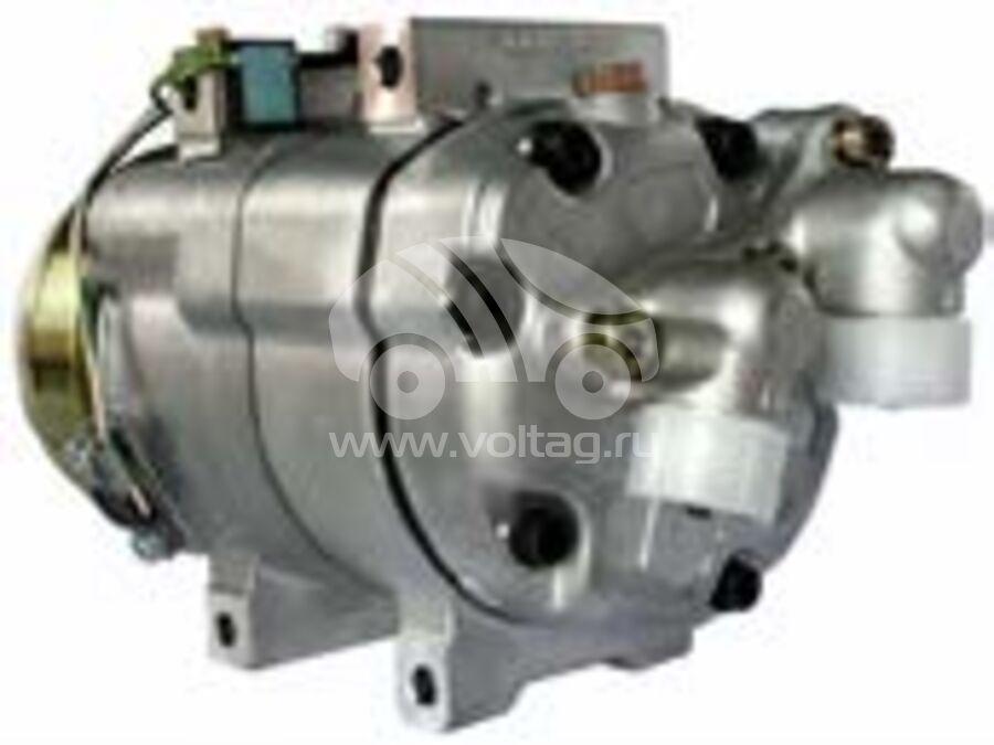 Компрессор кондиционера автомобиля KCX0266
