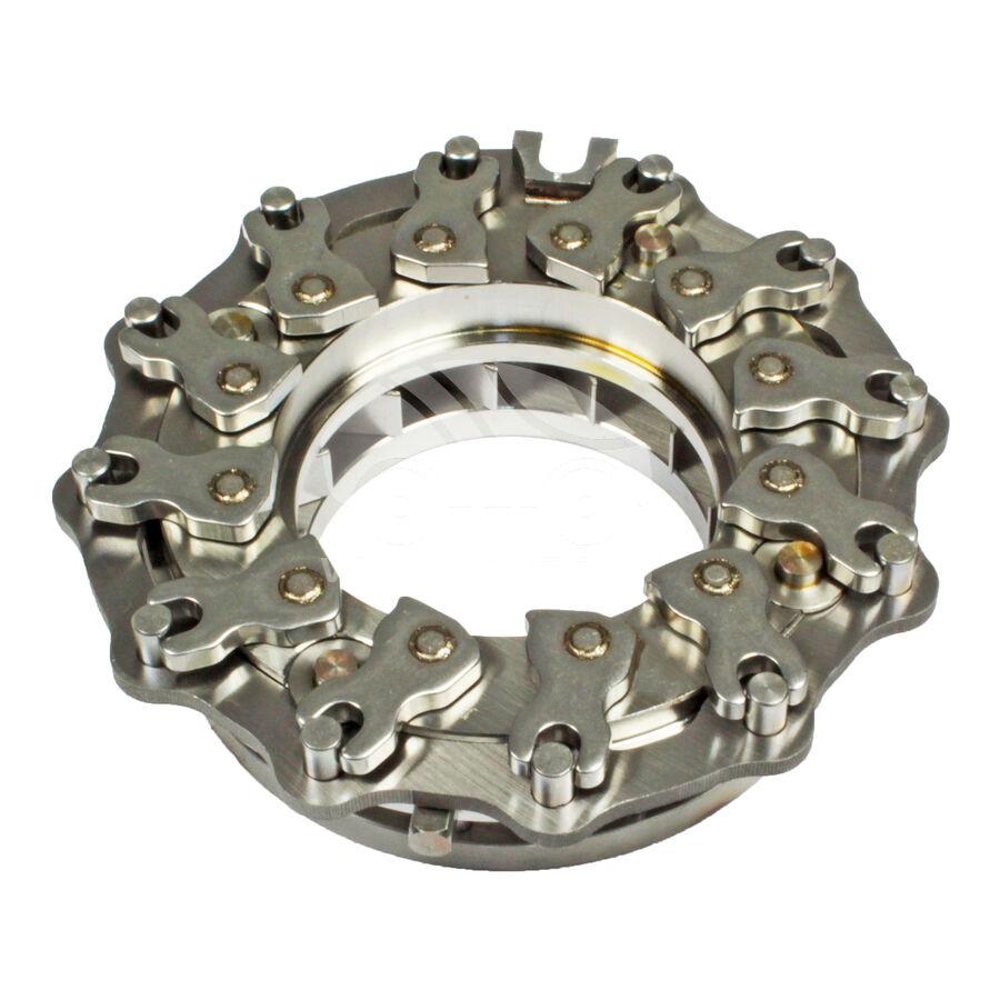 Геометрия турбокомпрессора MGT0049