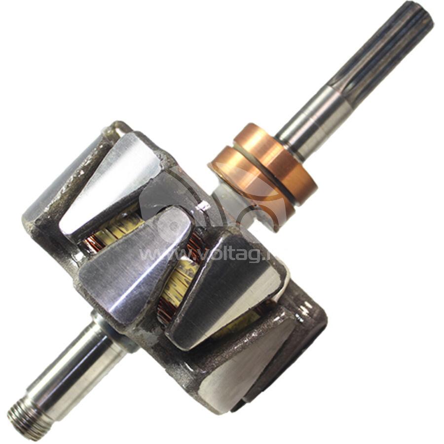 Ротор генератора AVH0502