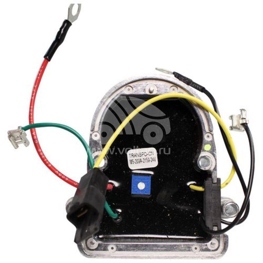 Регулятор генератора ART8209