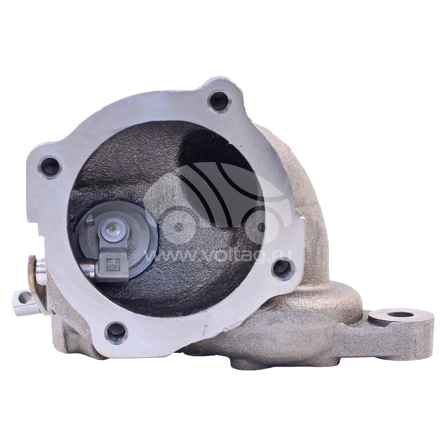 Корпус турбины MHT0026