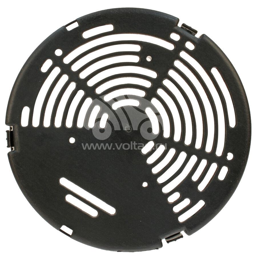 Крышка генератора пластик ABB4527
