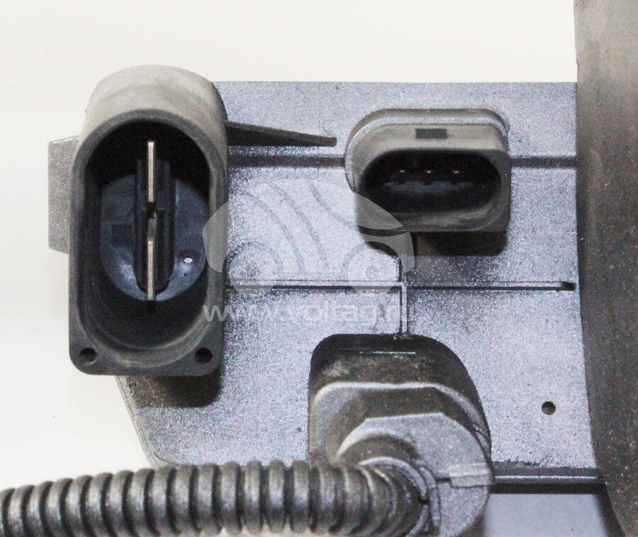 Рулевая рейка электрическая E4041