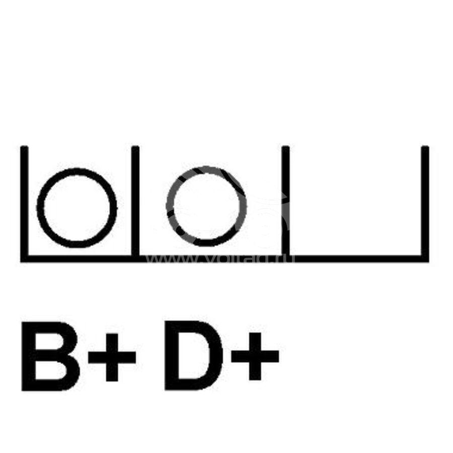 Denso DAN994