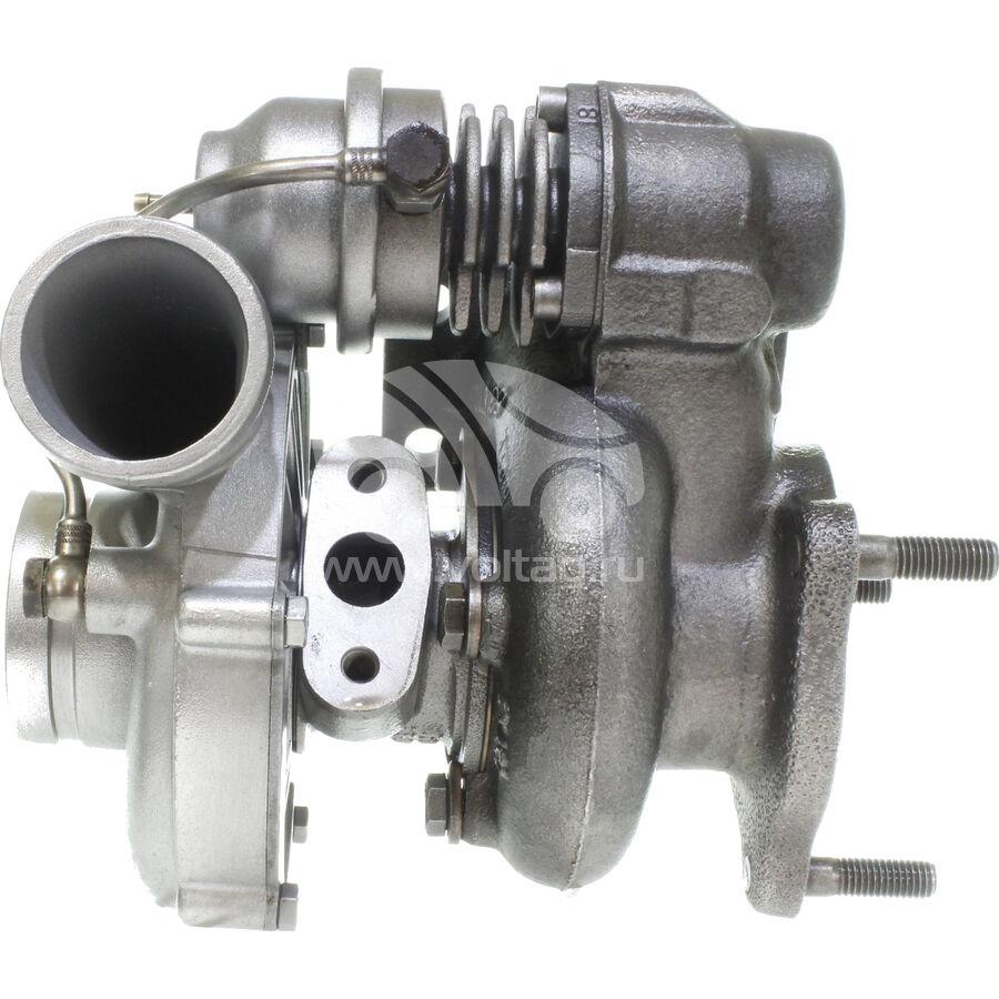 Турбокомпрессор MTK1043