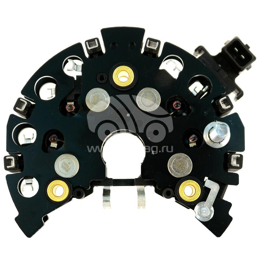 Диодный мост генератора UTM EB0501A (EB0501A)