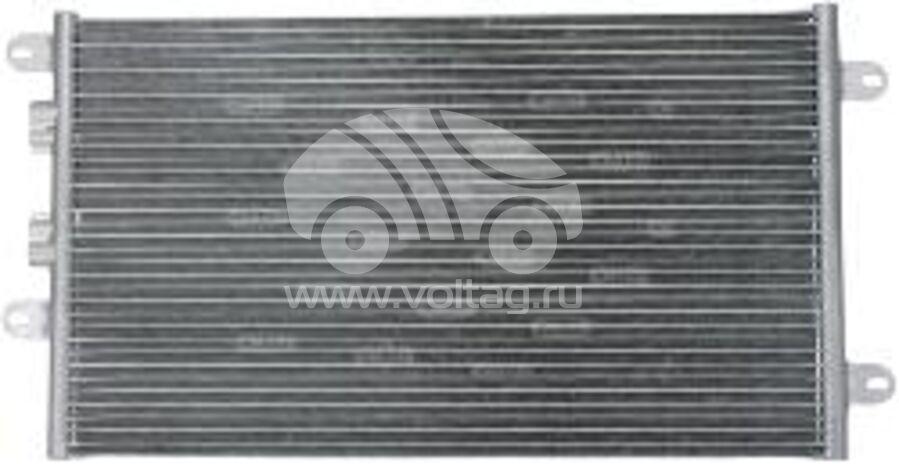 Радиатор кондиционера KRC0018