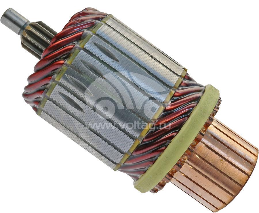 Ротор стартера SAD0604