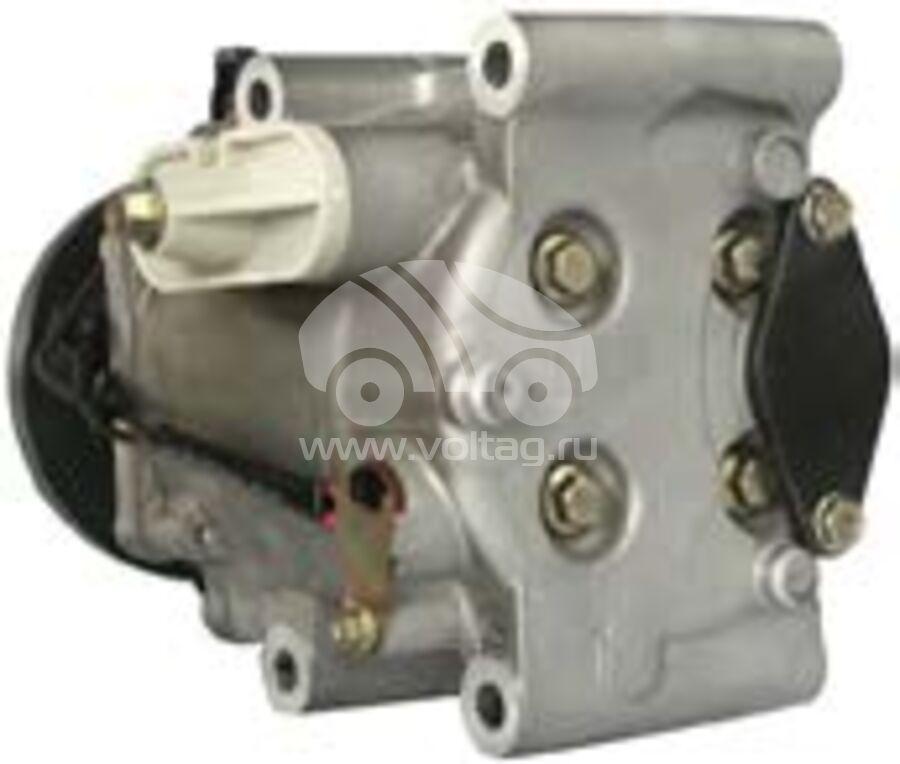 Компрессор кондиционера автомобиля KCF0241