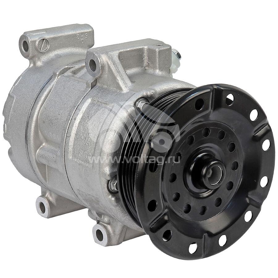Компрессор кондиционера автомобиля KCD0379