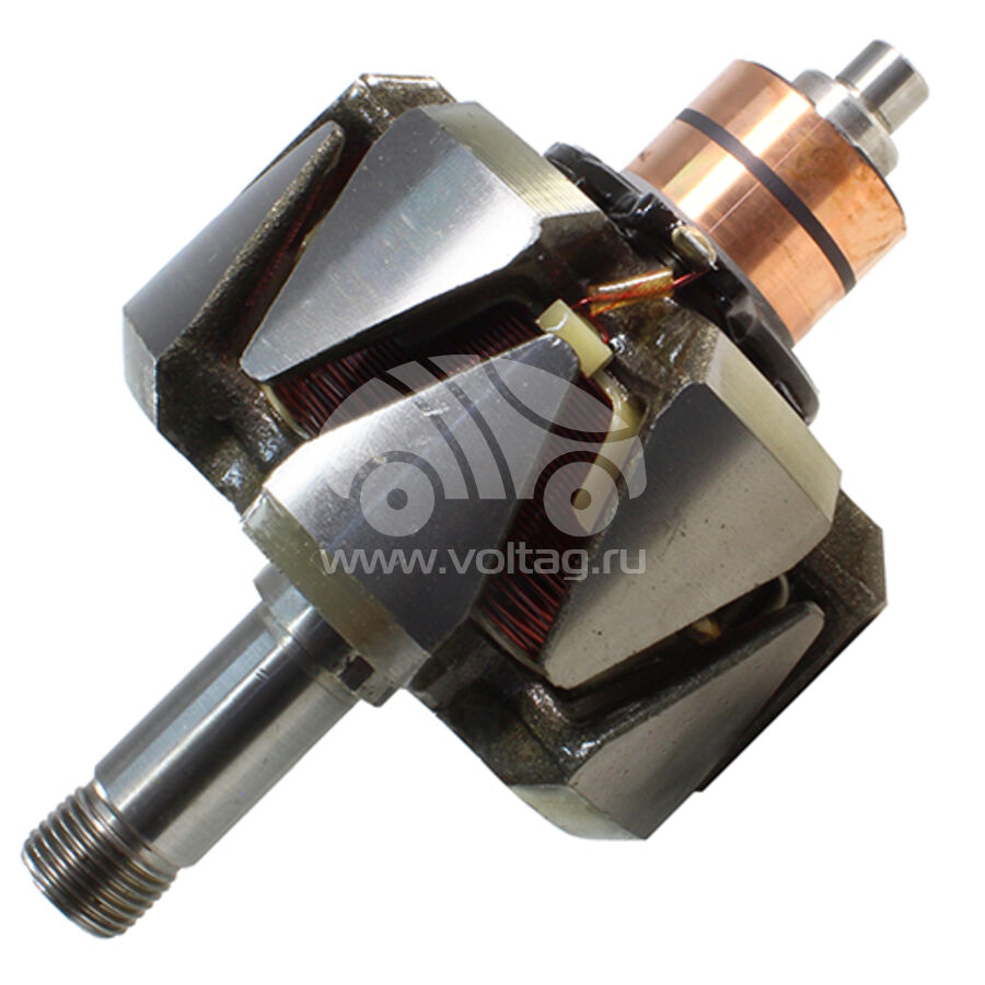 Ротор генератора AVV0968