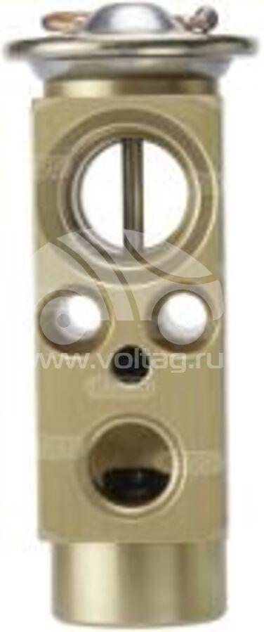 Клапан кондиционера расширительный KVC0114