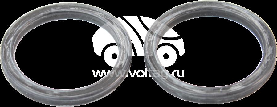 Сальник рулевой рейки HAZ0100