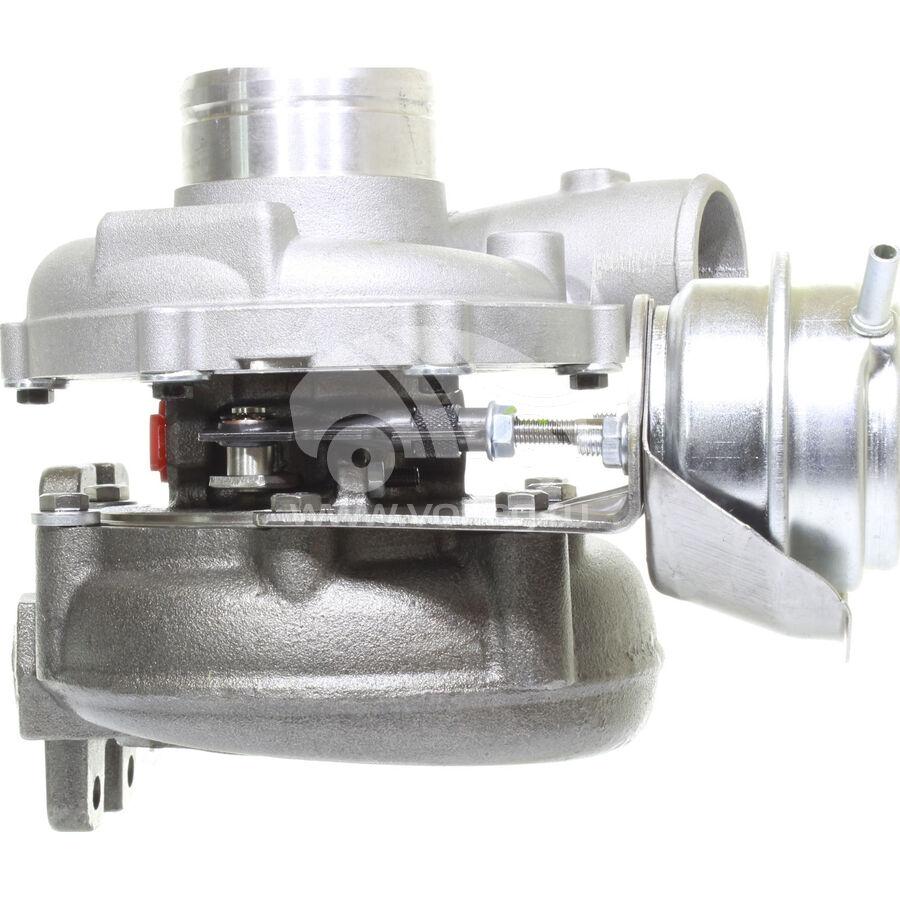 Турбокомпрессор MTG1577