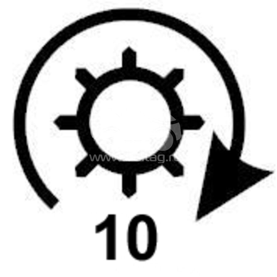 Бендикс стартераKRAUF SDH1490RD (onS114902)