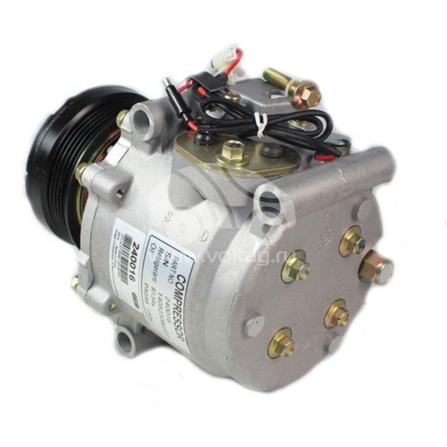 Компрессор кондиционера автомобиля KCS0199
