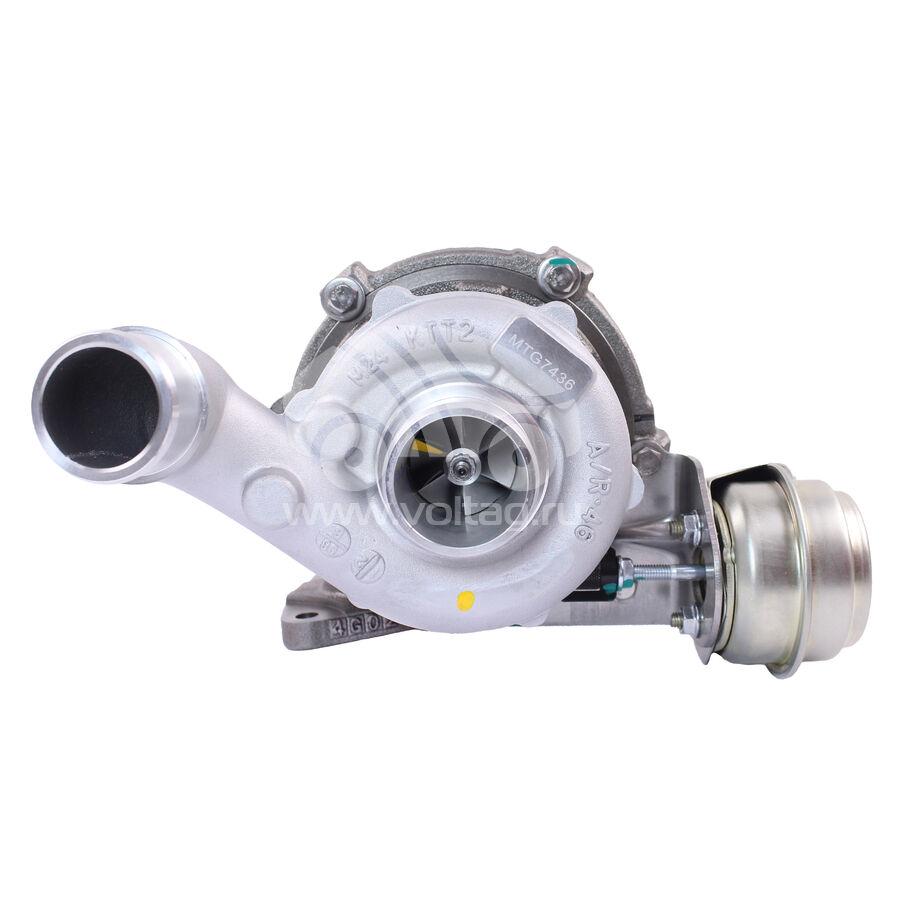 ТурбокомпрессорKRAUF MTG7436AV (MTG7436AV)