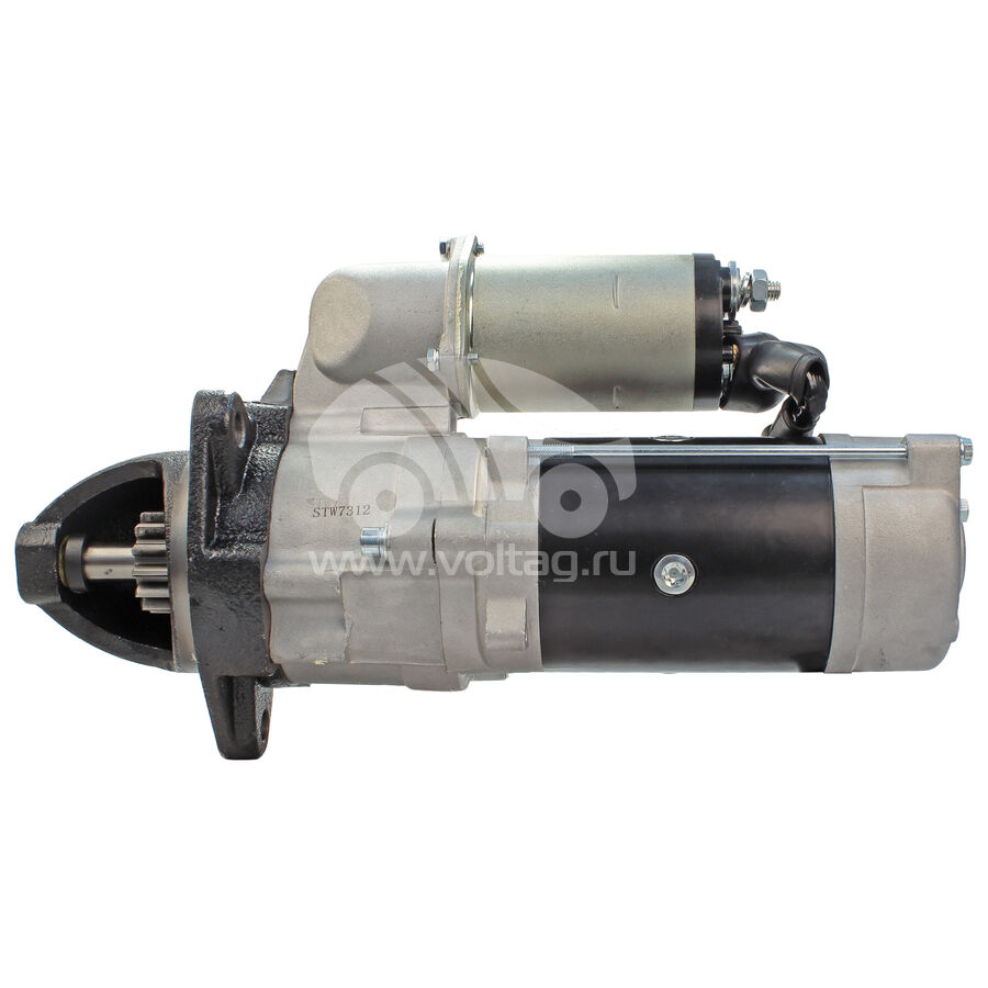 Стартер KRAUF STW2312WD (281001230)
