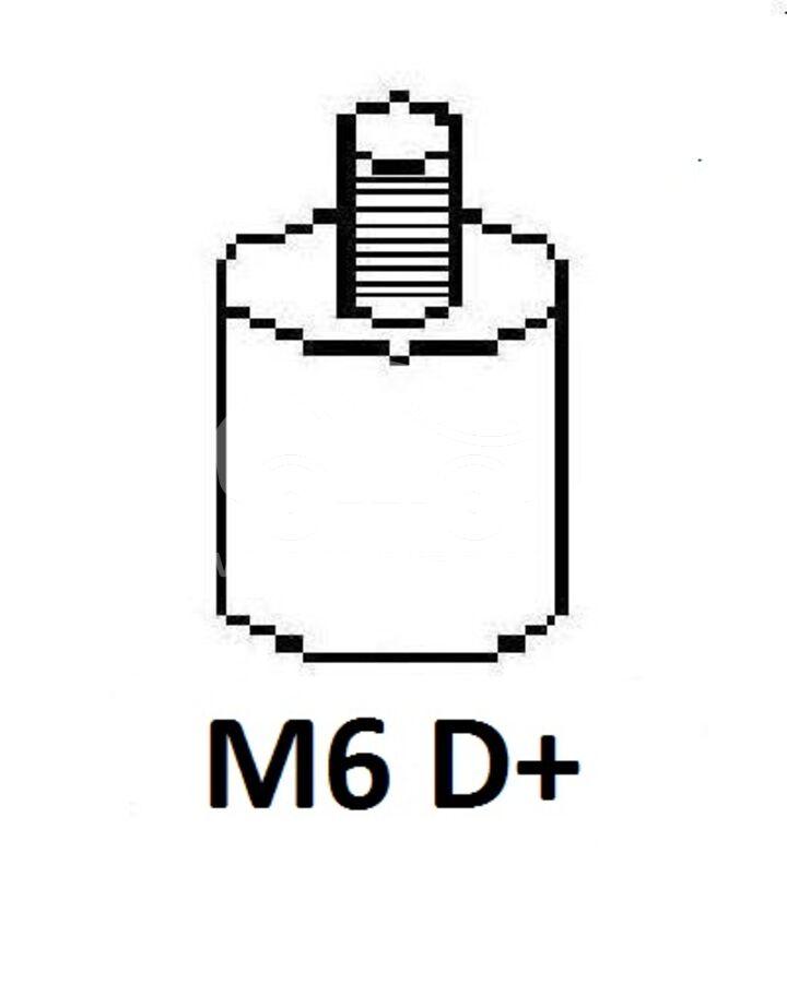 Генератор ALG6041