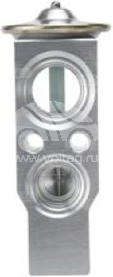 Клапан кондиционера расширительный KVC0125