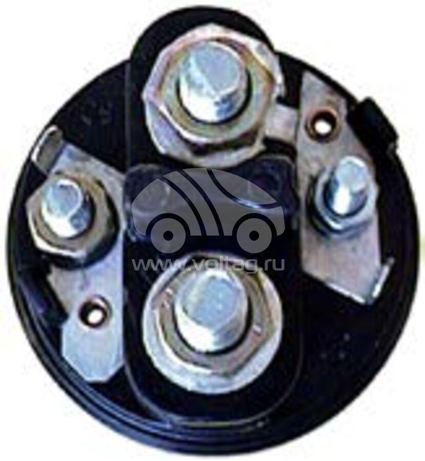 Крышка втягивающего реле стартера SZB6108