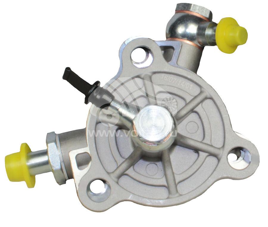 Помпа вакуумная генератора AUB6807