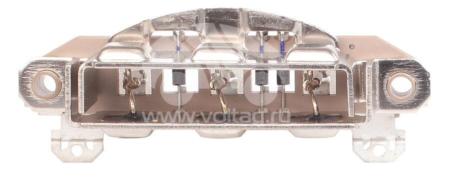 Диодный мост генератора AEM8511