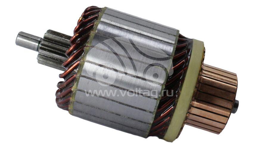 Ротор стартера SAN4190