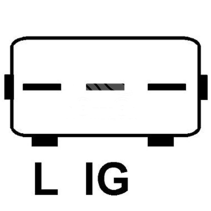 Генератор ALM0261