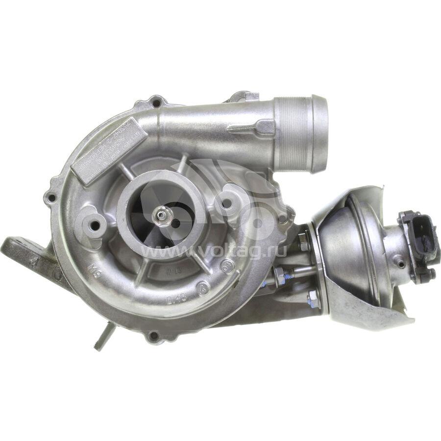 Турбокомпрессор MTG5450