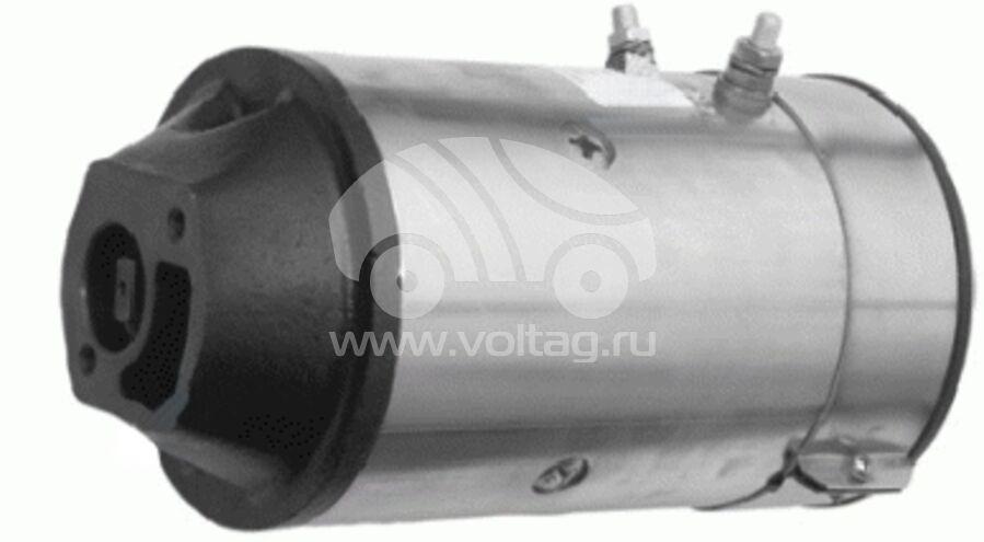 Электромотор постоянного тока AMK5519