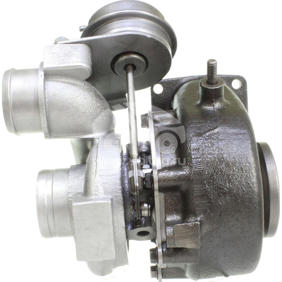 Турбокомпрессор MTM1551