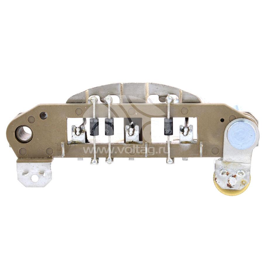 Диодный мост генератора UTM EM8045A (IMR8045 (131542))