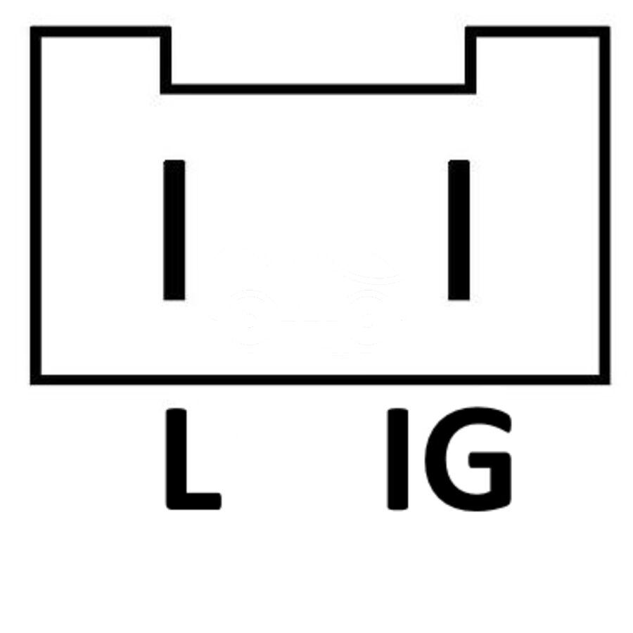Регулятор генератора ARV1655